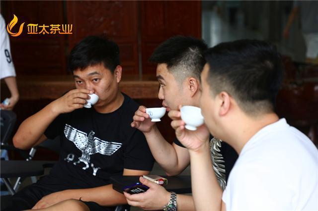 品茶 (5)