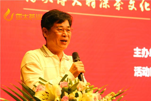 原东莞市政协主席刘树基